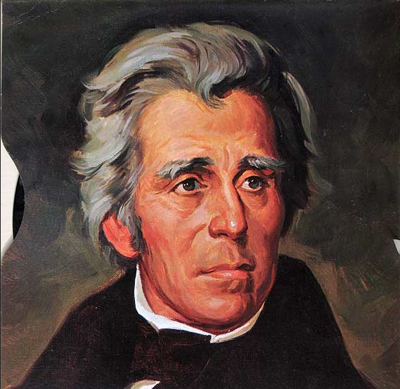 Ole Andrew Jackson may have been a brother.